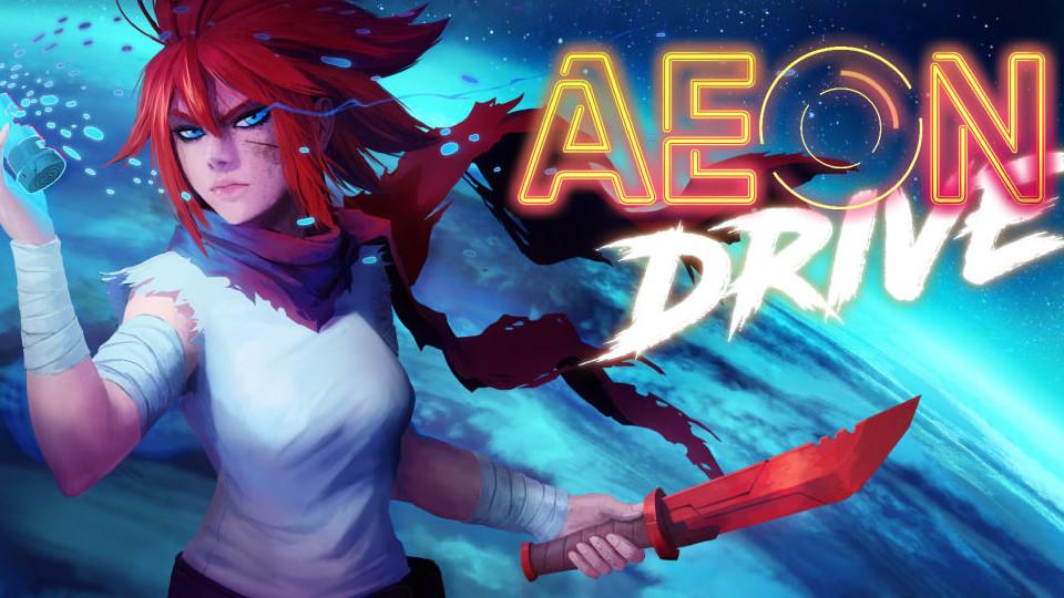 Nintendo Download | Aeon Drive