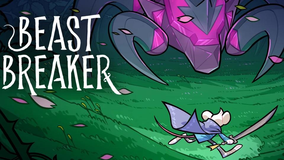 Nintendo Download | Beast Breaker