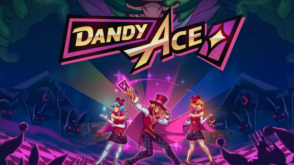 Nintendo Download | Dandy Ace