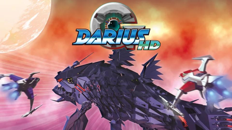 Nintendo Download | G-Darius HD