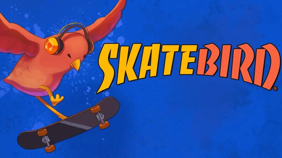 Nintendo Download | SkateBIRD