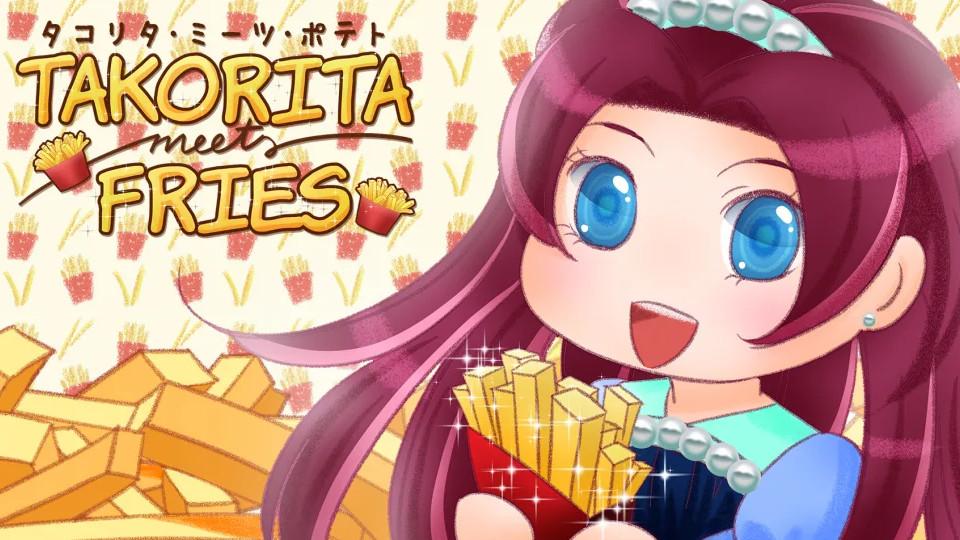 Nintendo Download | Takorita Meets Fries