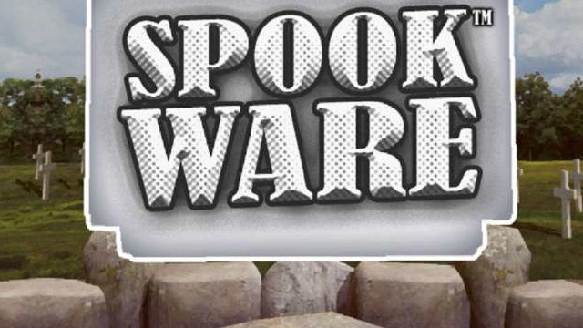 SPOOKWARE Episode 1   Featured
