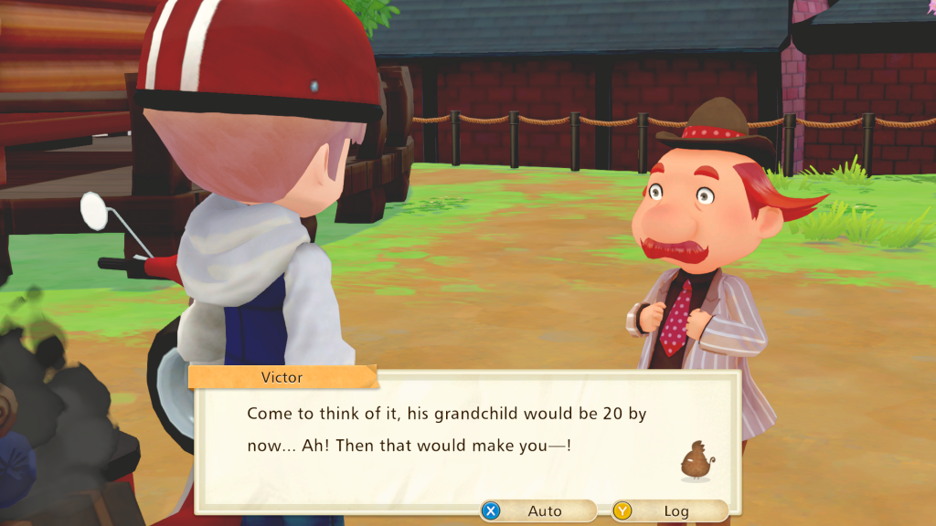 Story of Seasons: Pioneers of Olive Town Review Picture 1 - Victor