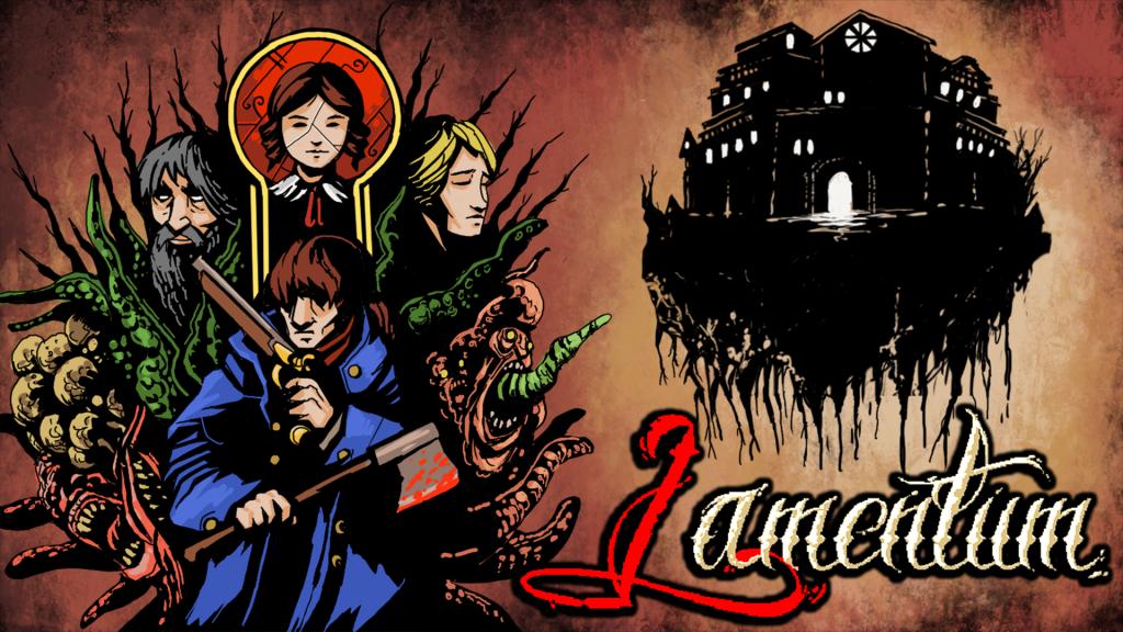 lamentum review