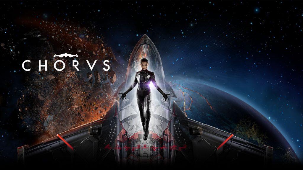 Chorus preview Steam, Xbox Series X, PS5