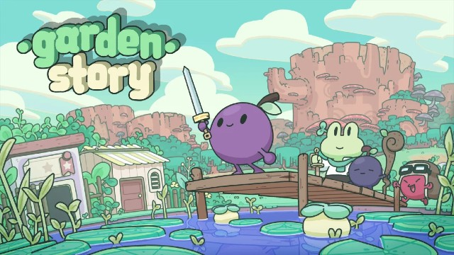 Garden Story review