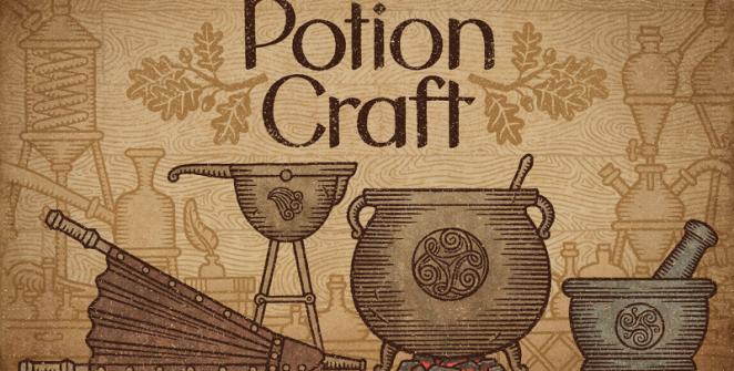 potion craft