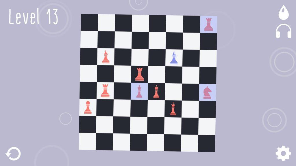 Chezzle game