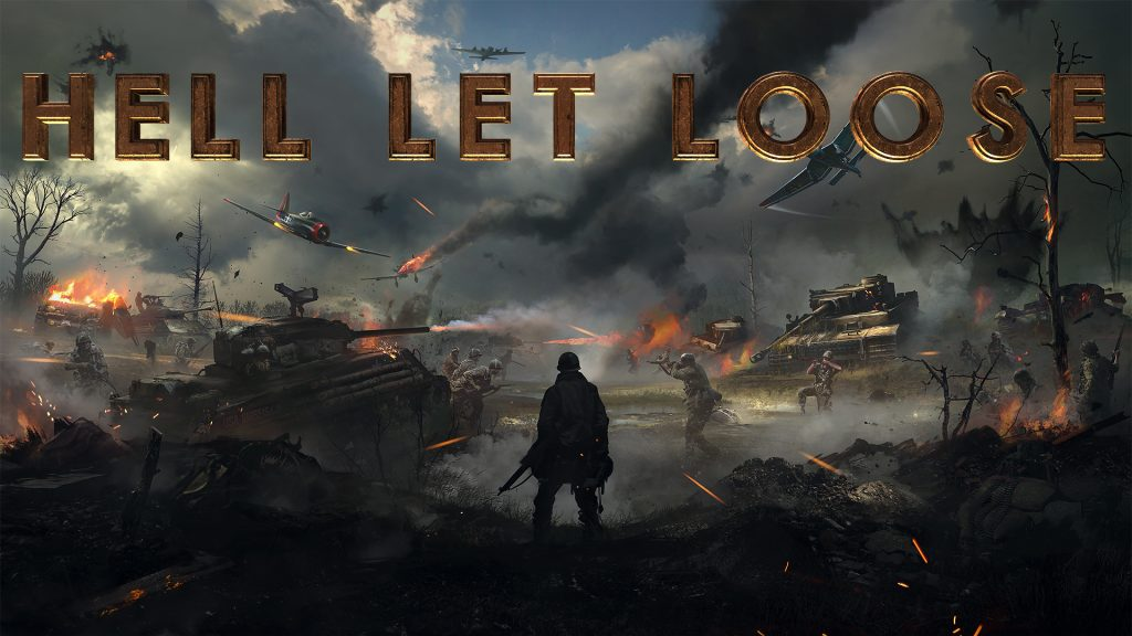 Hell Let Loose review