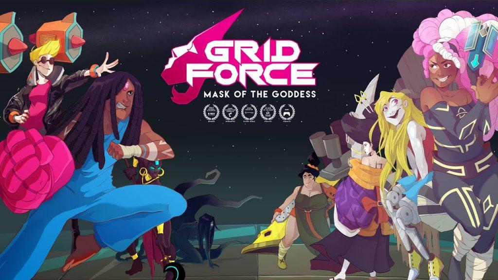 Next Fest | Grid Force