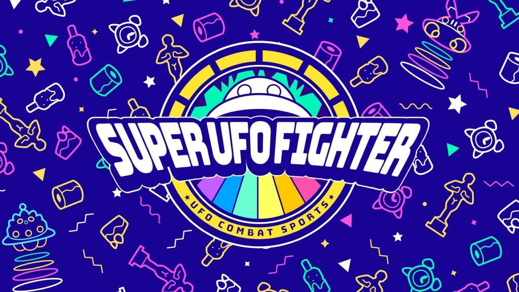 Next Fest | SUPER UFO FIGHTER