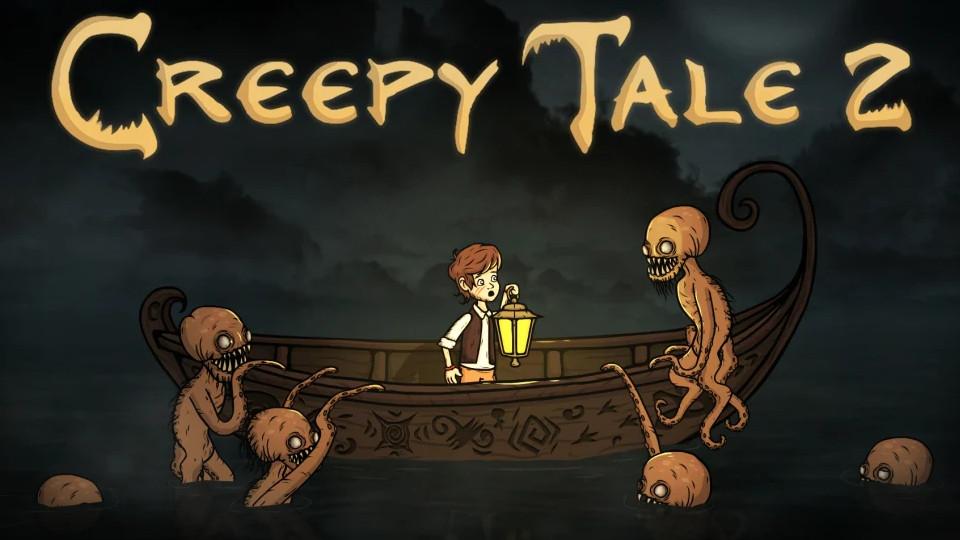 Nintendo Download | Creepy Tale 2