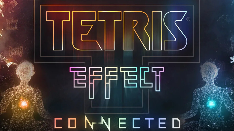 Nintendo Download | Tetris Effect Connected