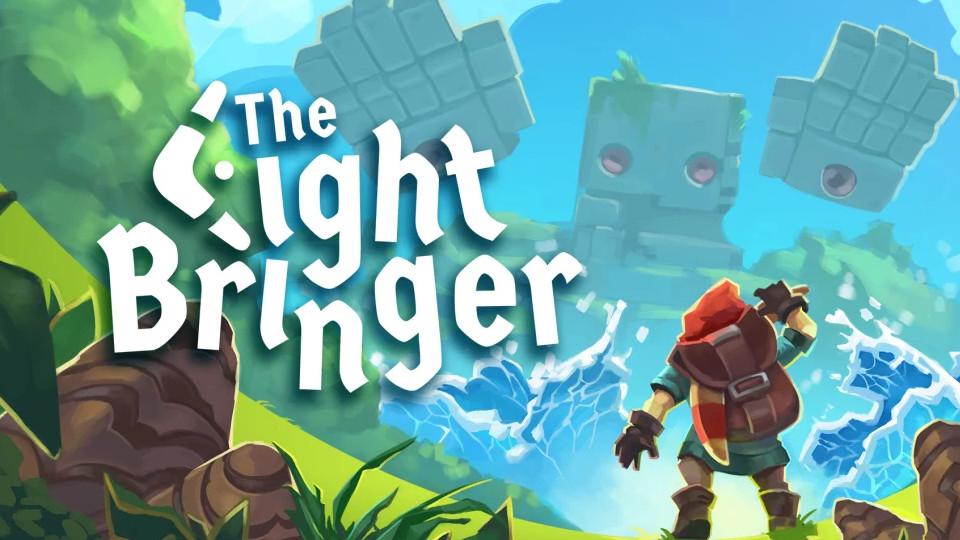 Nintendo Download | The Lightbringer