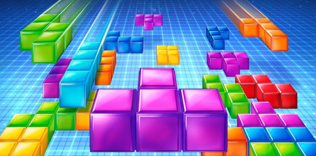 Potential Smash Fighters | Tetris Blocks