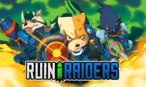 ruin raiders keyart