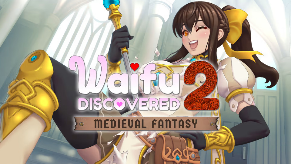 Waifu Discovered 2 Review | Featured