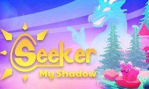 seeker my shadow