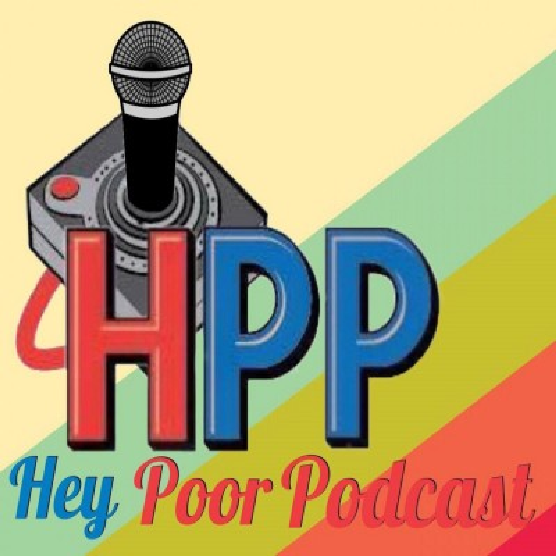 Hey Poor Podcast
